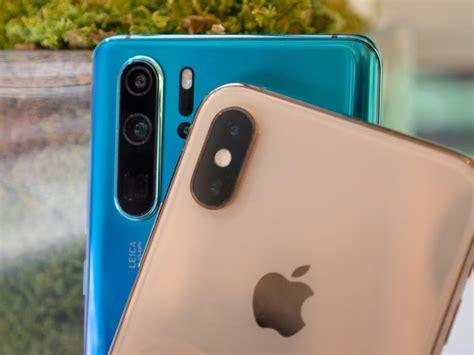 huawei p pro  iphone xs camera comparison technobuffalo