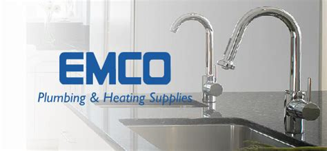 Emco Plumbing emco plumbing supplies hvac heating and cooling supply