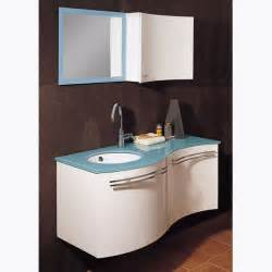 Bathroom Vanity Cabinets Glass Top Artlinea Bathroom Vanities Modern Bath Vanity Glass Top