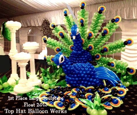 top hat balloon werks   balloon event decorations   orange county   california