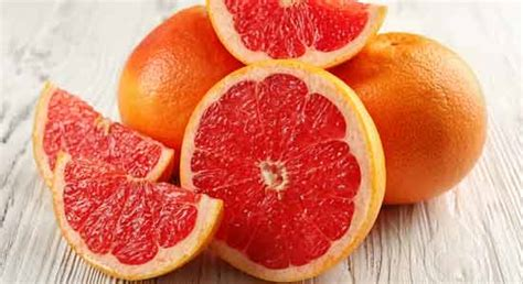Grapefruit Liver Detox by Liver Friendly Foods For Cleansing Htv