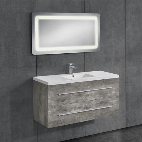 Badezimmerschrank Mit Waschbecken neu haus badezimmerschrank unterschrank waschtisch