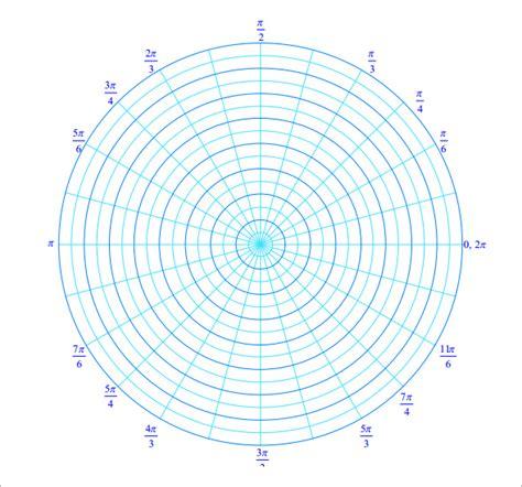 printable polar graphs polar graph paper 13 download documents in pdf word