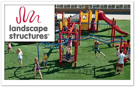 Landscape Structures Inc Swing Playgrounds R Us Winnipeg Mb