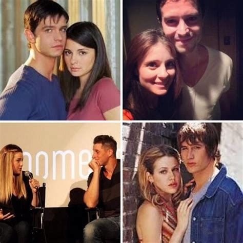 Awesome Tv Couples by 14 Best Jason Behr Images On Jason Behr