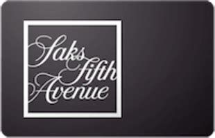 Saks Off Fifth Gift Card - subscription box swaps saks fifth avenue 25 gift card