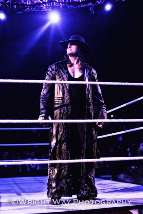 the undertaker 2014