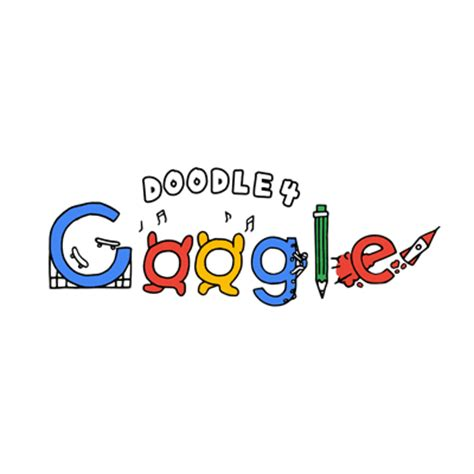 doodle 4 competition doodle 4 contest gallery