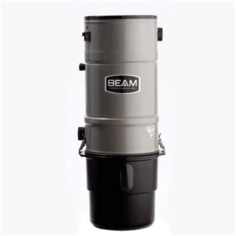 Beam Central Vaccum beam 200a classic w standard bare floor cleaning kit superior home systems
