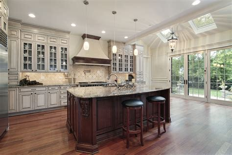 remodeling kitchen island los angeles kitchen cabinets bath remodeling contractors