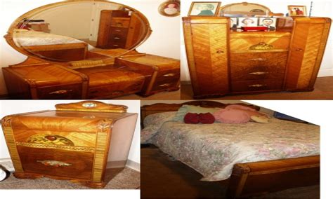 antique art deco bedroom furniture antiques bedroom furniture antique art deco waterfall