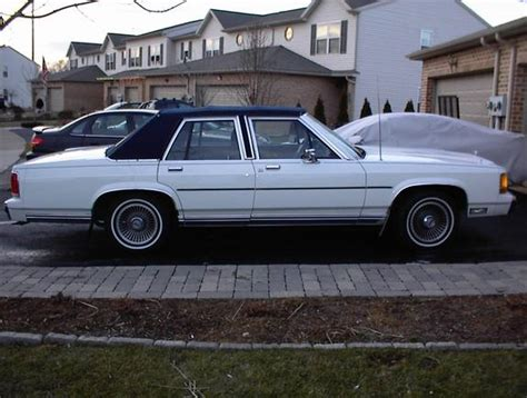 transmission control 1984 ford ltd lane departure warning service manual automobile air conditioning service 1989 ford ltd crown victoria lane departure