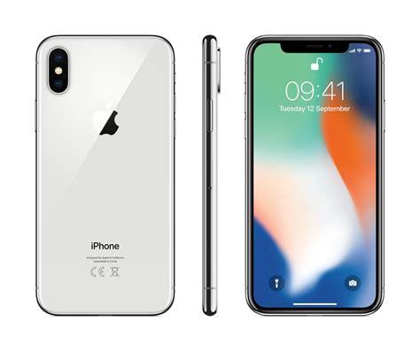 g iphone x iphone x 256gb silver apple shop kenya