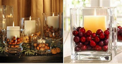 make your own table centerpiece create your own ambience easy thanksgiving centerpieces