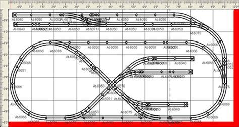 lionel o gauge layout design software lionel track plans ho n o scale gauge layouts plan pdf