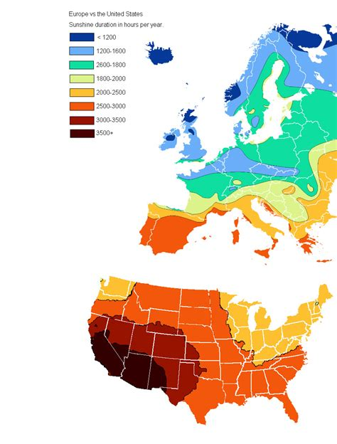 map usa and europe 38 maps they didn t teach you at school part ii bored