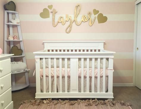pink and gold baby room best 25 pink gold nursery ideas on baby room gold sparkle and nursery themes