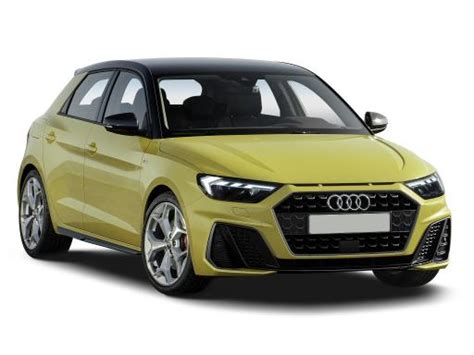 Audi A 1 Leasing by Audi A1 Sportback 30 Tfsi Sport 5dr Lease Deals