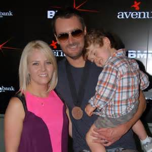 eric church haircut meet eric church s wife katherine blasingame church