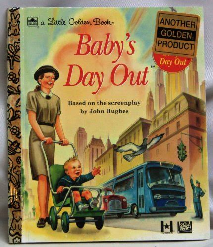 springtime babies golden book books golden books baby s day out a golden book