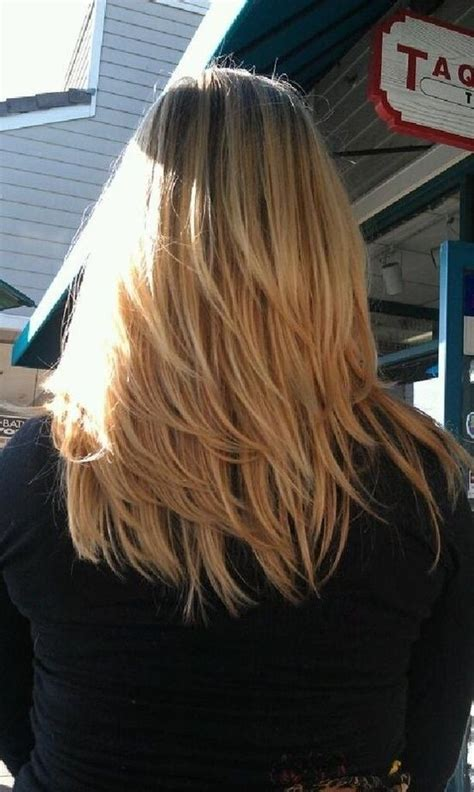 layered hairstyles  women  problem hair thick thin curly straight  wavy hair