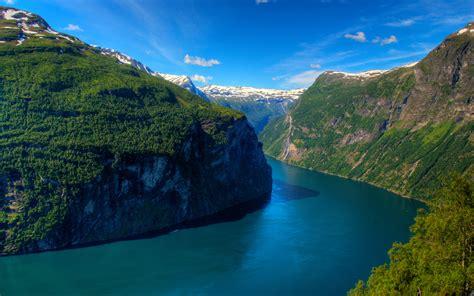 apple wallpaper norway geirangerfjord fjord norway wallpapers hd wallpapers