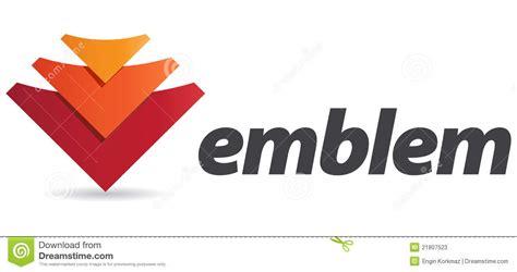 corporate logo design template stock photos image 21807523