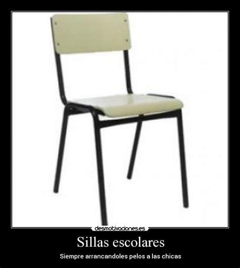 imagenes de sillas escolares sillas escolares desmotivaciones