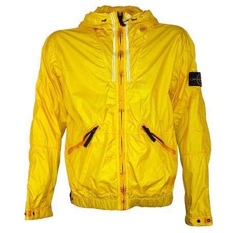 Jaket Yellow island yellow wind stopper jacket best seller