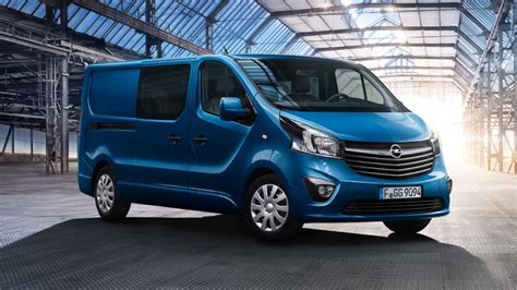 opel van new vivaro vehicles for commercial use opel singapore
