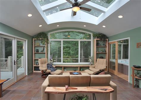 design sunroom silver maryland additions