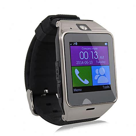 bluetooth smart watch smart bluetooth watch gv18 pro plentyofgadgets