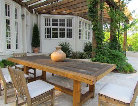 outdoor house garden treasures pergola attached to brick house garden