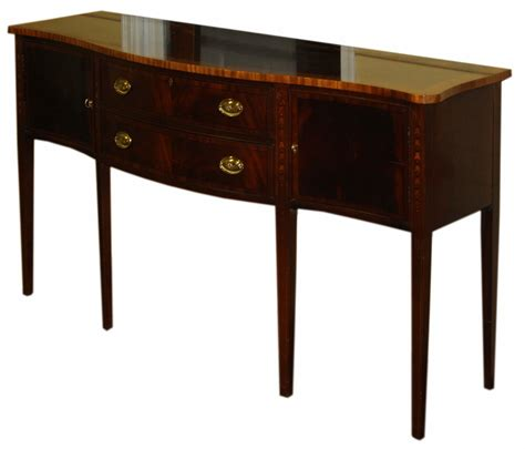 Ethan Allen Sideboards ethan allen hepplewhite mahogany sideboard jpg merrill s auction