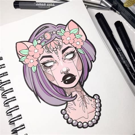 doodle name danica 25 best ideas about witch drawing on witch