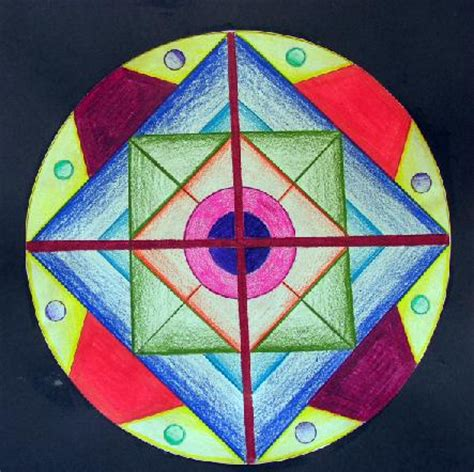 radial pattern in art radial designs in art www pixshark com images