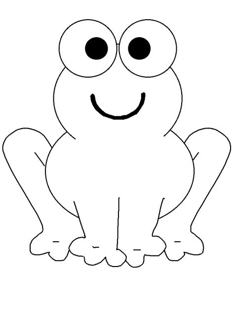 coloring page of frog frog coloring pages coloring pages to print