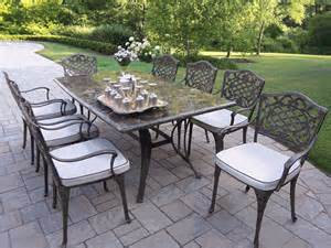 Patio Furniture Dining Sets Clearance Dining Table Patio Dining Tables Clearance