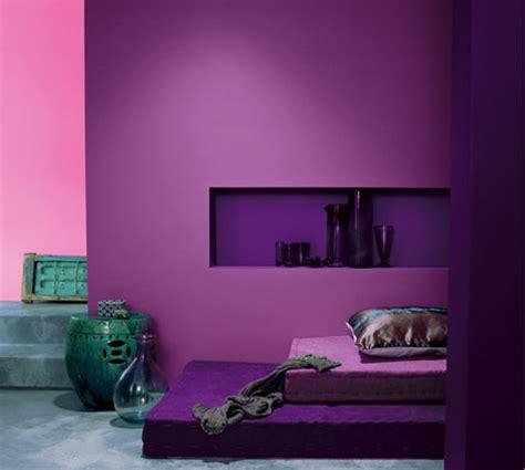 Beau Chambre Mauve Et Bleu #3: couleurs-salon-harmonie-de-violet-et-mauve5.jpg