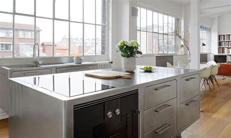 cucine in acciaio inox cucine su misura in acciaio inox aisi 304 e 316 di abimis