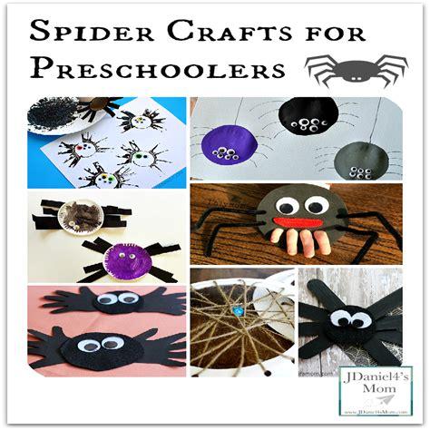 spider craft spider crafts for preschoolers