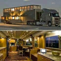converted semi trailer tiny house just love houses building and living small have large life