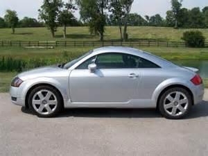 2001 Audi Coupe 2001 Audi Tt Coupe Topismagorg