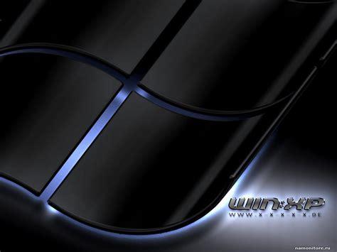 wallpaper xp black windows xp black computers and programs drawed 1024x768