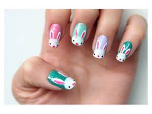 18 best easter nail art designs godfather style
