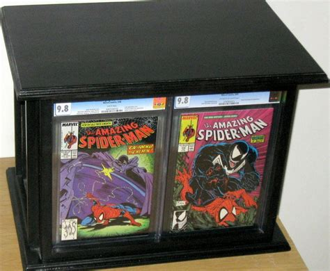 Best Way To Hang Pictures Without Damaging The Wall comic books and magazines how to organize display and store