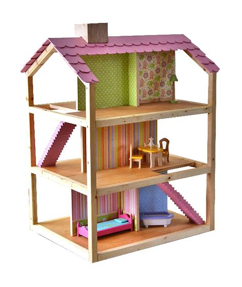 dolls house plan ana white dream dollhouse diy projects
