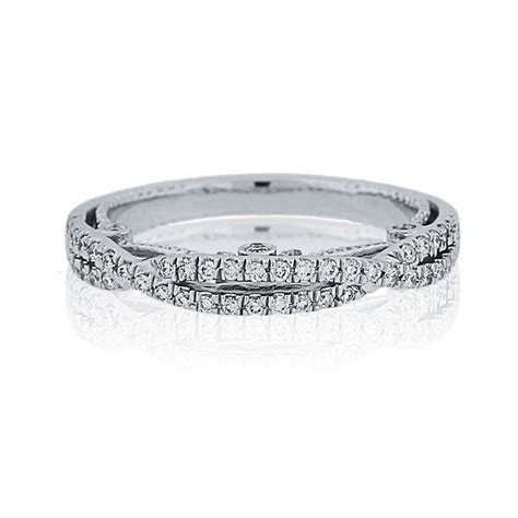 Wedding Bands Verragio verragio engagement rings gold wedding band 0 10ctw