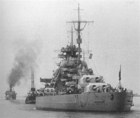 Bismarck Records Bismarck Acorazado Taringa