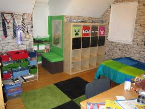 goldilocks and the four bears brennan s minecraft bedroom